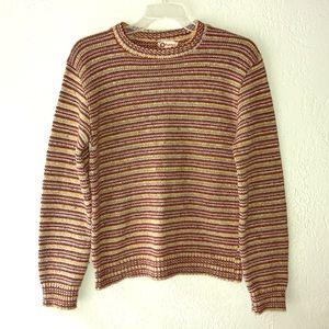 Parton Sportswear Wool Sweater